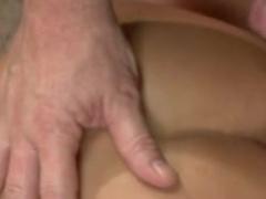 Holly Halston-Fine Breasty Serf