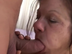 Fabulous pornstar in amazing mature, cumshots xxx scene