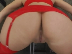 Incredible pornstars Nacho Vidal, Hanna Montada in Best College, Creampie xxx video