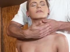 Hottest pornstar in Exotic Massage, Cumshots porn clip