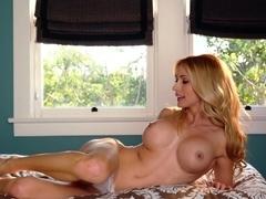 Amazing pornstar Haley Ryder in Crazy Masturbation, Solo Girl xxx scene