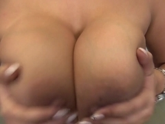 Fabulous pornstar Bridgette B in Horny Big Ass, Masturbation porn clip