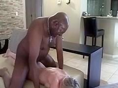 Non-Professional Interracial mature I'd like to fuck