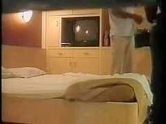 Indian whore filmed on hidden cam