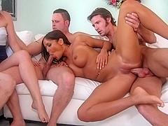 Angelica Heart in Making It Rain - PornPros Video