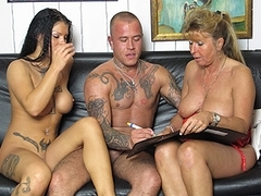 opinion you latin mature pornstar massive fake tits amusing topic