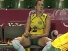 Mujeres Atletas #08