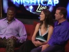SWING NIGHTCAP LIVE, Season #1, Ep. 1