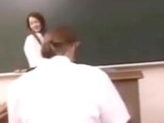 Japanese Teacher...F70
