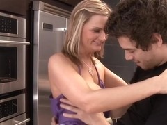 Becca Blossoms & Xander Corvus in My Friends Hot Mom
