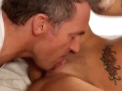 Tattooed slut Christy Mack pleasures her hubby