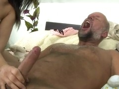 Sweet Tiana is fucking on camera with her boyfriend
