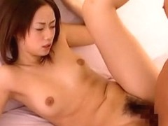 Best Japanese girl Rola Sato in Amazing Amateur, Toys JAV movie