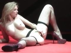 Tarra White - Soloshow - Celje 2009