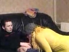 Spanking and drilling flawless whore