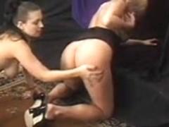 lactamanija - Lesbian Milk Play