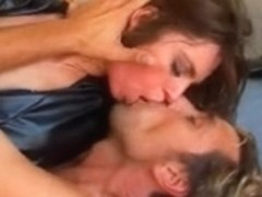 Naomi Russel: double anal creampie. BdS