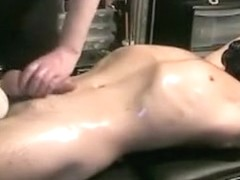 Incredible male in crazy fetish, bdsm gay sex video