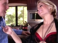 Jessy Jones - Desperate Housewife ash hollywood delivery boy