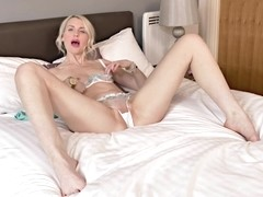 Allover30 - lexi lou ladies with toys 4k