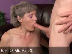 The Most Excellent Of Aliz (Grandma)