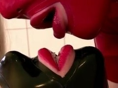 Latex Love xxxxxx