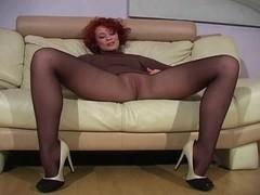Paula abdul in pantyhose