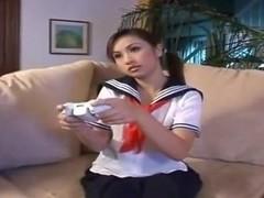 Schoolgirl Young Tia