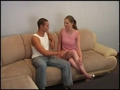 Legal Age Teenager and Mother I'd Like To Fuck drilled in all holes jointly