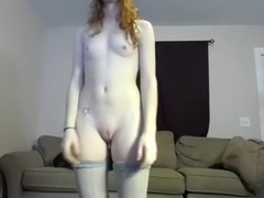 gingercouple non-professional clip on 1/25/15 04:41 from chaturbate