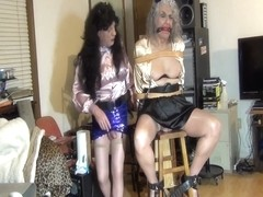 Ronni BELTED to Stefs Special Chair (Front view)--10-21-19