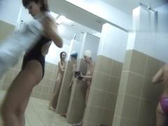 Hidden Camera Video. Dressing Room N 231