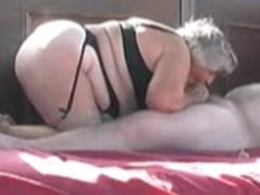 Granny Sex Teacher - Free 1St Lesson