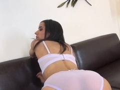 Incredible pornstar Tia Cyrus in Amazing Solo Girl, College porn movie