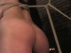 Amazing pornstar Lily Carter in hottest squirting, blowjob adult clip