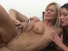 Incredible pornstars Mark Zane, Candee Licious, Anita B in Amazing Small Tits, Cumshots sex scene