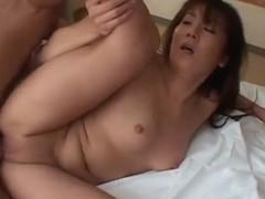 Fabulous Japanese chick in Best Uncensored JAV movie