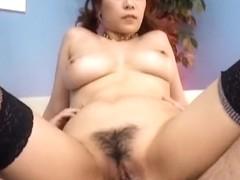Incredible Japanese girl in Best Uncensored, Dildos/Toys JAV clip