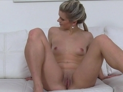 Amazing pornstar in Horny Amateur, Blonde porn movie