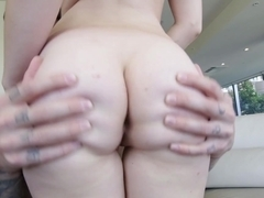 Crazy pornstar Darcie Belle in Best Big Ass, Blonde porn clip