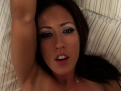 Fabulous pornstar Capri Cavanni in Best MILF, Big Tits sex clip