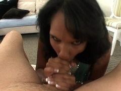 Incredible pornstar Anjanette Astoria in Hottest Swallow, MILF sex video