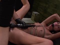 Fabulous pornstar in Exotic BDSM, Dildos/Toys xxx movie