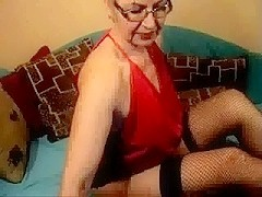 Granny Webcam # 1