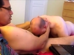 Dylan Riley & Mark Wood in Naughty Office