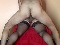 Passive Wife Getting Pumped, Pounded, And Creampied VOL2