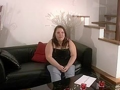 Amateur big beautiful woman Shows What She's Capable Of