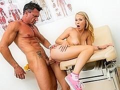 Dakota James & Marco Banderas in I Like to Fuck My Step Daddy, Scene #01