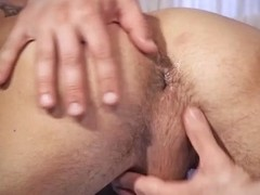 All Internal - Hot messy creampie scene with Audrie