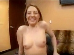 she has no limit on who to fuck